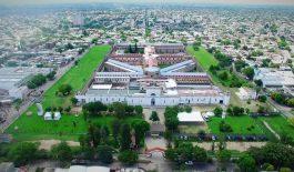 Schiaretti apura obras en la excárcel de San Martín: licita el viernes y quiere inaugurar en 2019