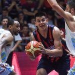 Lobo solitario: San Lorenzo volvió a ganar y se mantiene en la cima de la Liga Nacional