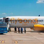 """Flybondi comienza hoy con los vuelos """"low cost"""" desde Córdoba y sigue sumando denuncias"""