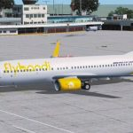 Habilitaron el aeródromo de El Palomar y Flybondi podrá hacer hasta tres vuelos diarios