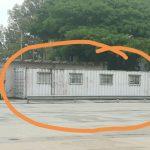 """Este es el taller en Córdoba de Flybondi, la """"low cost"""" que tuvo una falla durante su vuelo de prueba"""