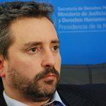 """Fresneda cuestionó a Massot: """"Lo que ellos generaron, en gran parte ya no tiene reparación"""""""