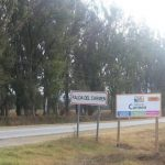 Fallan las obras y vuelven a inundarse viviendas en Valle Alegre