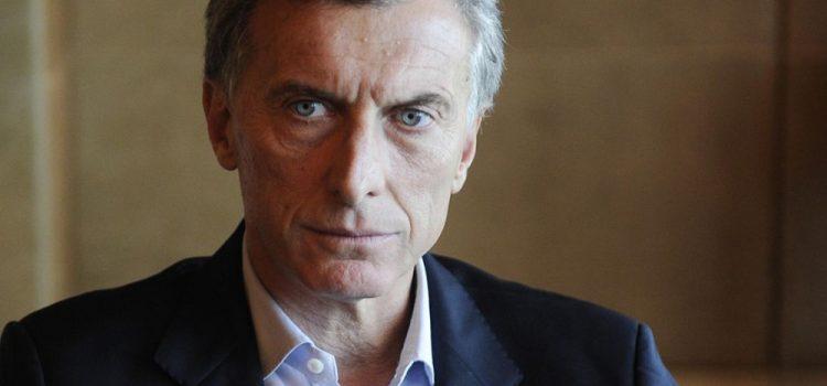 """Macri apela al """"anti-sindicalismo"""" de la clase media para sacar la reforma laboral"""