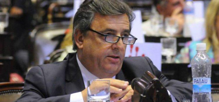 Cortocircuito: Aranguren le confirmó de modo formal a la UCR que venderá Transener