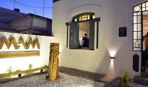 Alta Gracia: Ya se puede visitar el MAM, un nuevo espacio con la historia de los comechingones