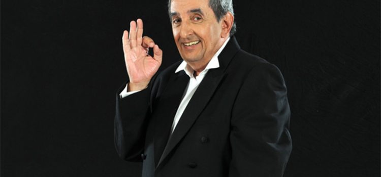 El Negro Álvarez en Cosquín