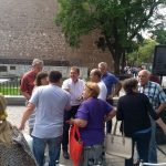 """Dante Rossi: """"El gobierno provincial fracasó en el tema seguridad"""""""