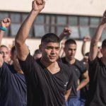 En Jefatura aseguran que ya no se hacen 'bailes' a los cadetes, pero desde el gremio lo desmienten