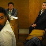 Comenzó el juicio a un ex jefe de Policía por amenazar al periodista Dante Leguizamón