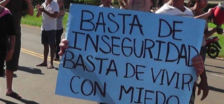 La seguridad ciudadana en la Argentina del 2018 y la pena de muerte