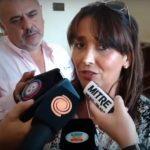 Montero pidió Jury por mal desempeño contra la fiscal del caso Abril Sosa