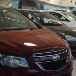 En septiembre la venta de autos cayó 34% y es el cuarto mes consecutivo en baja