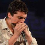 Vuelve La Jam: El 22 de febrero hará un concierto con el armonicista rosarino Franco Luciani