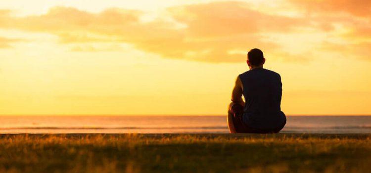 La soledad, un factor de riesgo