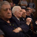 El general no estuvo solo, tuvo como socios a muchos jueces y empresarios argentinos