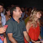 La interna: Ramón Mestre ya recorre la provincia y se muestra como candidato