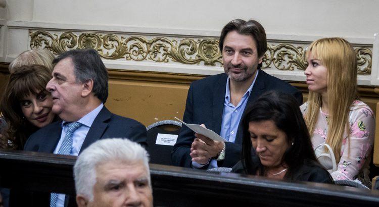 """Mario Negri: """"El gobernador padece de amnesia total, se olvidó de la ayuda del presidente"""""""
