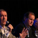 Schiaretti no está solo: ayer se sumaron al rechazo del proyecto anti-tarifas, Bordet y Urtubey