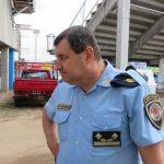 El comisario general que se quedó sin pistola y podría recibir una fuerte sanción disciplinaria