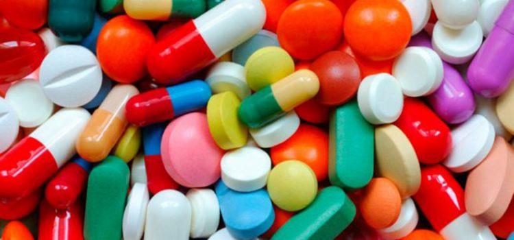 Sube el consumo de antibióticos