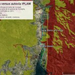 Autovía San Roque a Cosquín: Denuncian que casi el 70% se haría en una zona con bosque protegido