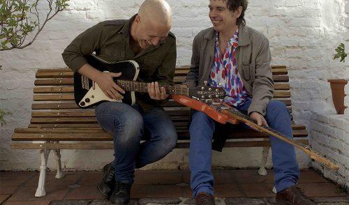 Dos uruguayos en Córdoba