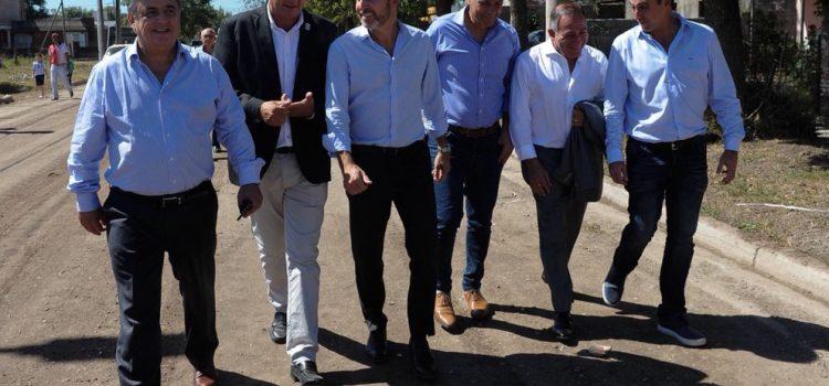 Negri irá con Baldassi y suenan Frizza y Rodríguez Machado para acompañar a Mestre