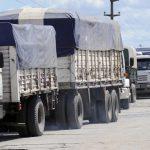 Semana Santa: habrá restricción en la circulación de camiones