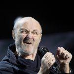Phil Collins en imágenes