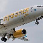 """""""FlyBondi presta un servicio deficiente y operativamente temerario"""" dicen los gremios aeronáuticos"""