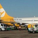 Esta vez fue en Neuquén: FlyBondi no tenía un técnico en tierra para el control de rutina