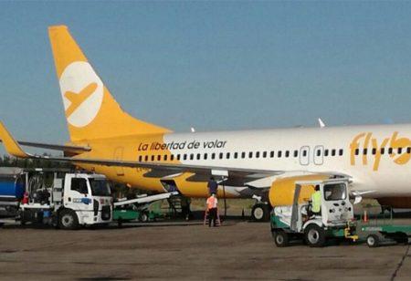FlyBondi todavía vuela: el juez Bonadío se declaró incompetente y el fiscal Di Lello apelaría la medida
