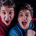 Fran Gómez e Ignacio Saralegui presentan Flashando Secuencia