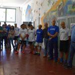 Fútbol para no olvidar en La Perla