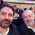 """Pablo Carro: """"Fue un gran guión publicitario"""""""