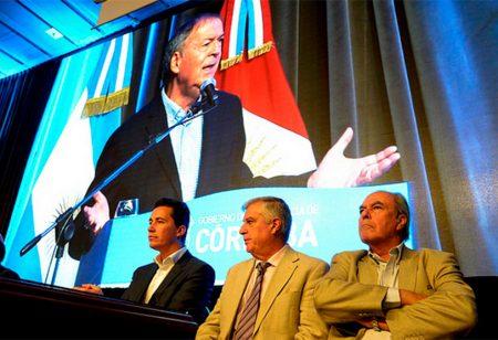 El gobierno provincial anunció la instalación de 5.000 kilómetros de fibra óptica