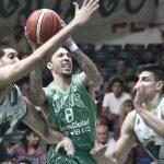Con luz verde: Atenas le ganó a Gimnasia de Comodoro y quedó tercero en La Liga Nacional