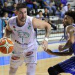 Cambio de mando: Atenas ganó en Mar del Plata y es el nuevo tercero de La Liga Nacional