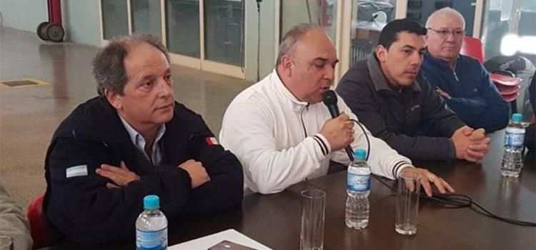 El gerente que viaja a la capital argentina a visitar proveedores durante los fines de semana largos