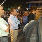"""Dante Rossi: """"Sería extraordinario que Aranguren rectificara el rumbo, por el bien de los argentinos"""""""