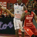 De la mano de Davis: Instituto le ganó en un partido caliente a Peñarol de Mar del Plata