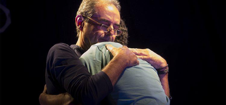 """Jorge Fandermole: """"Estoy orgulloso de dialogar con diferentes generaciones"""""""
