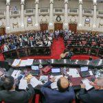 Con el voto del PJ y el kirchnerismo y sin Cambiemos, se aprobó la reforma electoral
