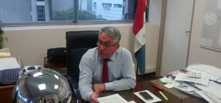 """Las """"mentiras"""" de EPEC: al final pagan alquiler y gastos a dos gerentes que vienen de Buenos Aires"""