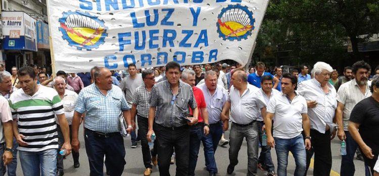 Con la mira en el conflicto de EPEC, el gobierno aprueba la reglamentación de la ley anti-huelga