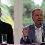 Macri y Schiaretti usan a los trabajadores y los jubilados como variable de ajuste