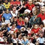Historias Mínimas de los Mundiales