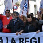 Reglamentación de la ley anti-huelga: Pihen e Ilda Bustos votarán contra la decisión de Schiaretti