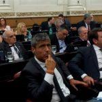 """Quinteros propone que conduzca EPEC un """"idóneo en materia eléctrica"""""""